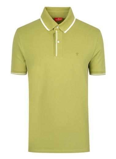 Damat Tişört Yeşil